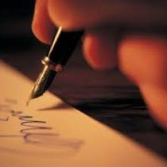 Ocenění pro příznivce tvůrčího psaní